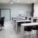 Centro de Formación